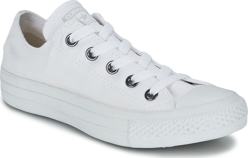 Converse CHUCK TAYLOR ALL STAR Sneakers basse white