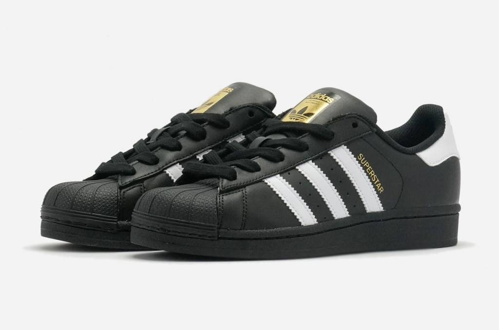 Adidas Superstar Foundation Sneaker uomo