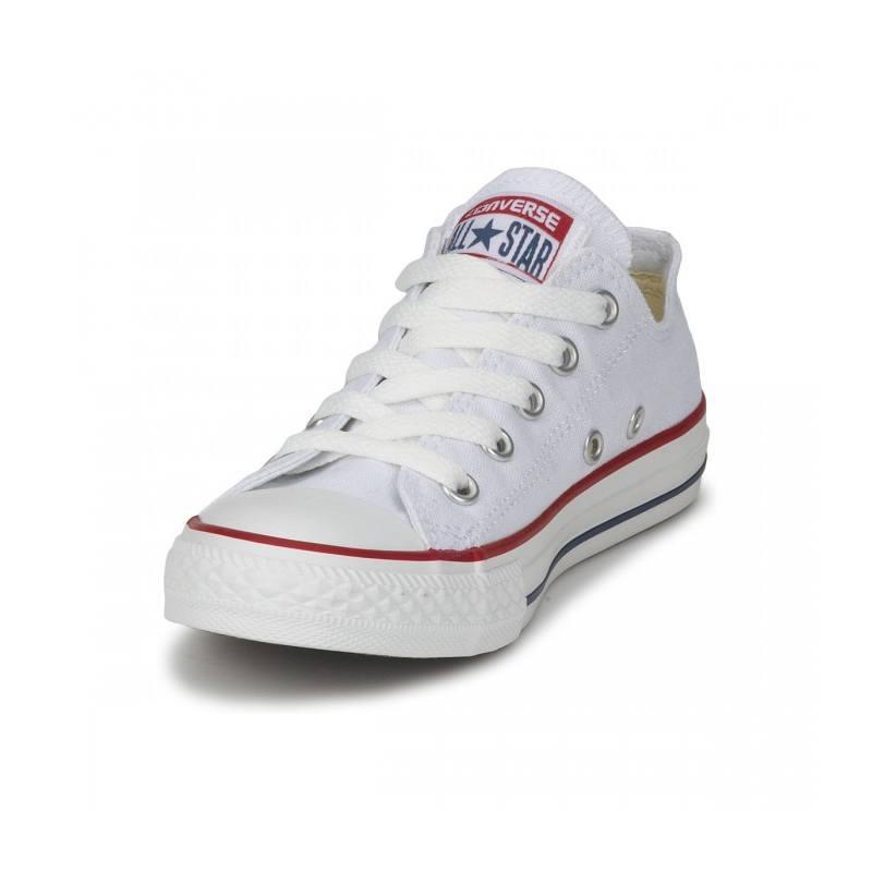 Sneaker CONVERSE ALL STAR m7652c uomo Bianco tessili nuovo Converse Wei