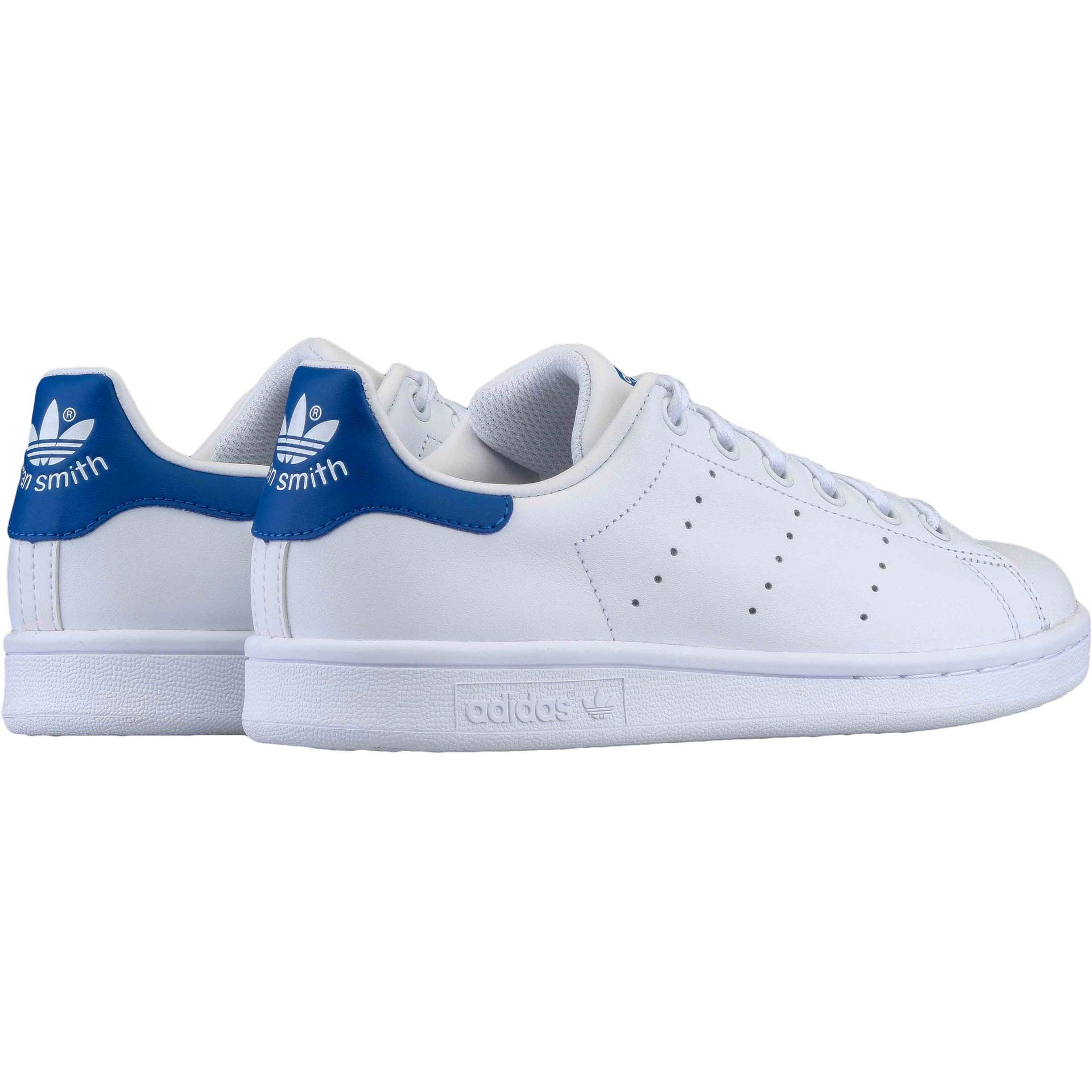 stan smith blu scuro
