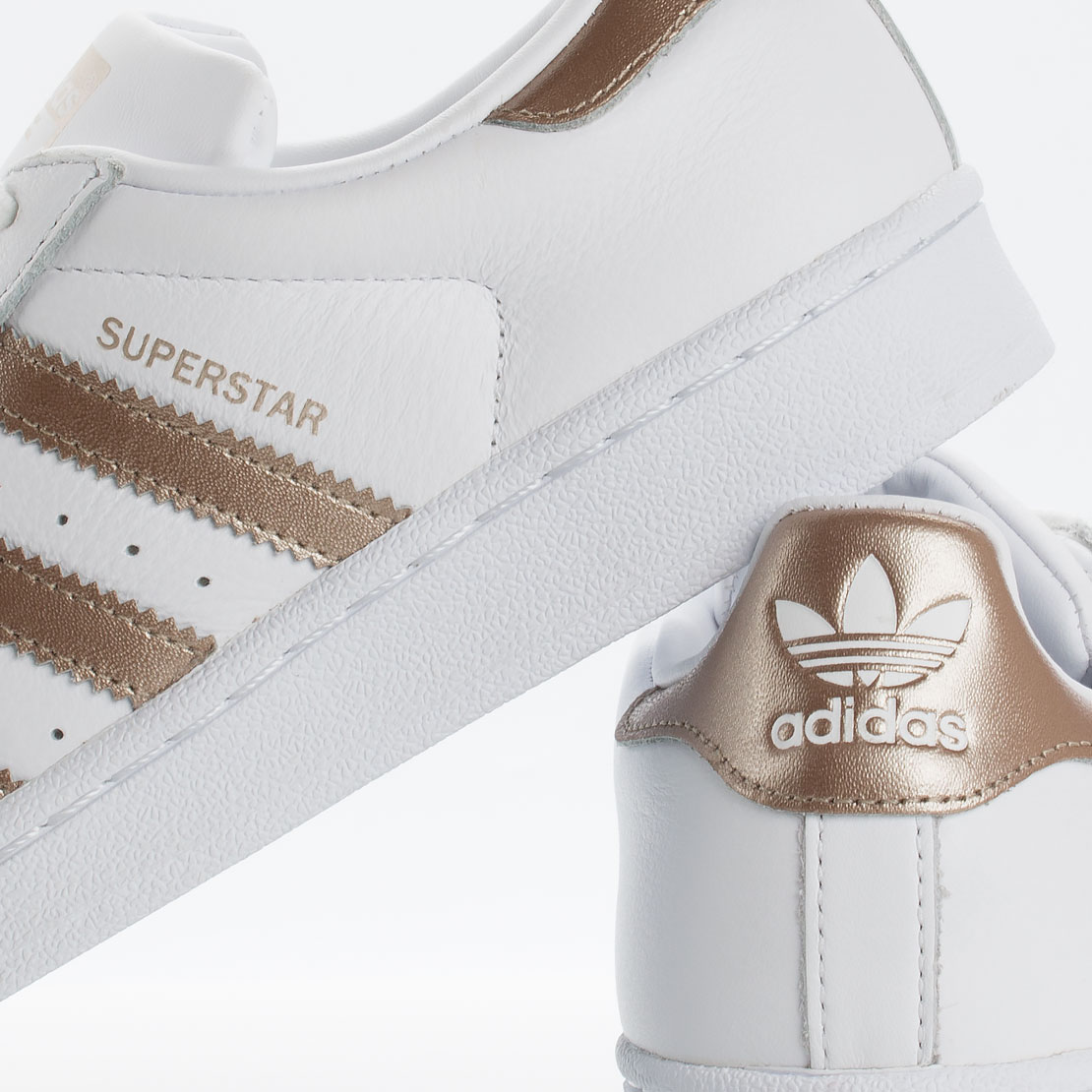 detailed look 06228 59154 Adidas Superstar W CG5463 — Punto Moda  Outlet Firme