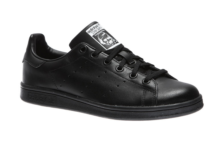 adidas stan smith nero