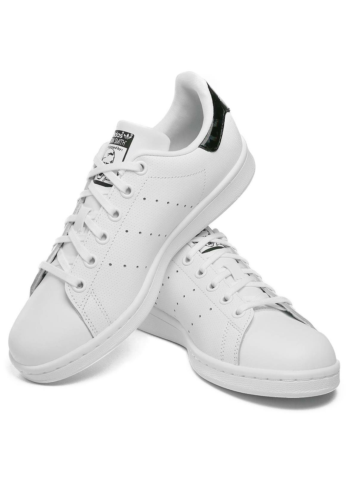 adidas stan smith basse nere