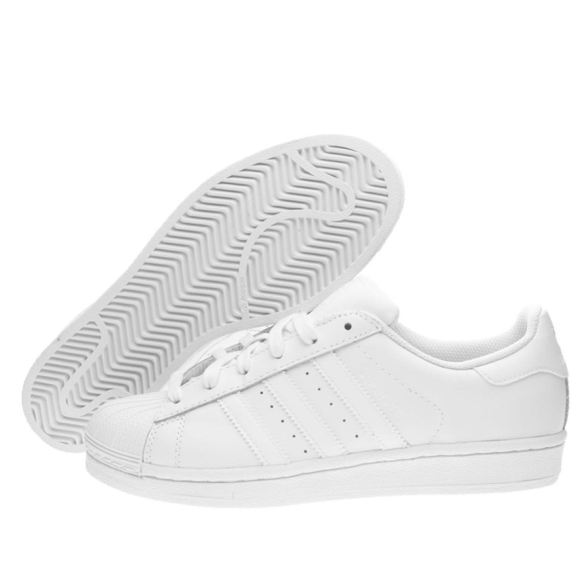 innovative design b7547 f8ed5 Adidas Superstar Foundation, Scarpe da Ginnastica Basse Unisex – Adulto  B27136. 82,00€. prev