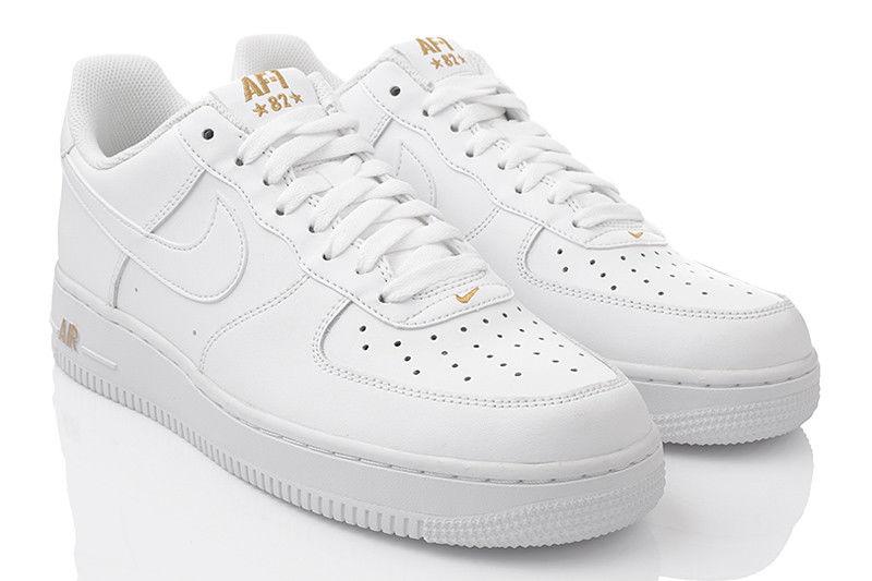 quality design a7d85 76452 Scarpe 1 314192178 Colore Air Force Nike Punto Taglia 39 — Gs Bianco 5AR4L3j