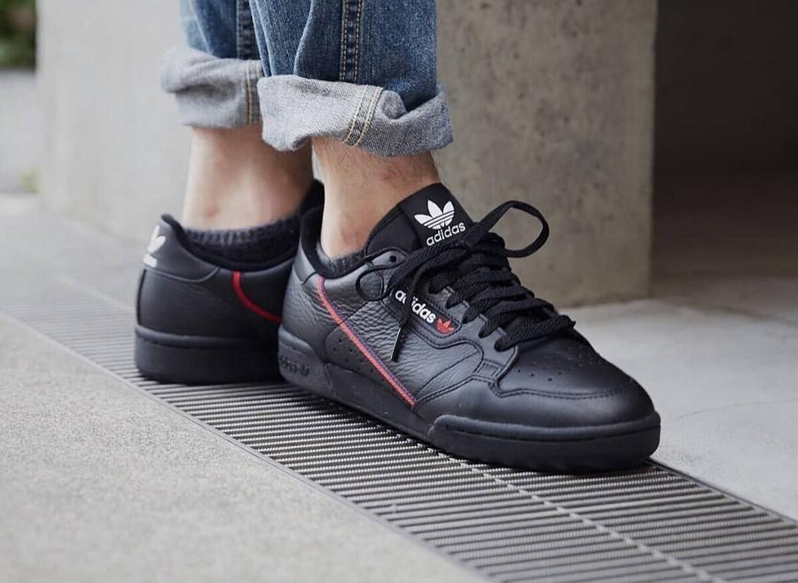 scarpe uomo adidas 80
