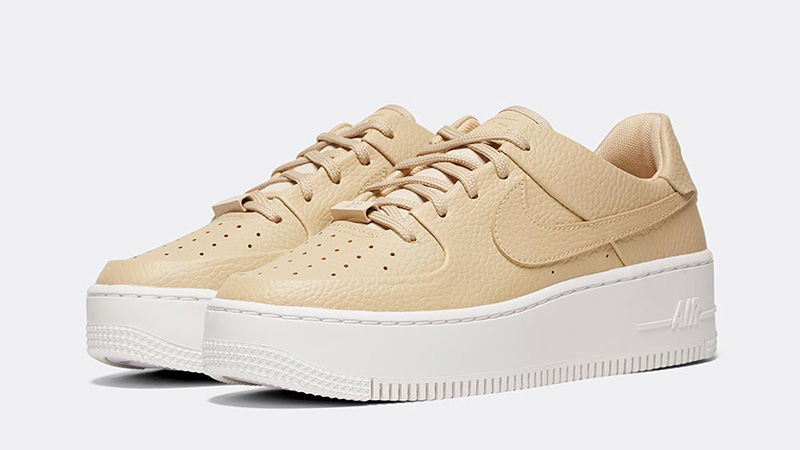 NIKE SAGE LOW CT0012200 NUOVO COLORE